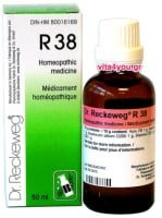 Dr. Reckeweg R38 drops 50ml