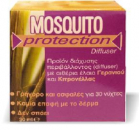Mosquito Protection Diffuser