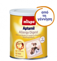 Milupa Aptamil Allergy Digest 450 gr
