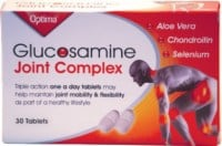 Optima Glucosamine Joint Complex 30 tabs