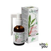 Aboca Salvigol Spray 30 ml