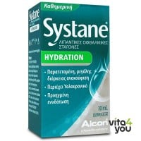 Alcon Systane Hydration drops 10 ml