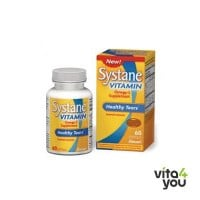 Alcon Systane Vitamin 60 softgels