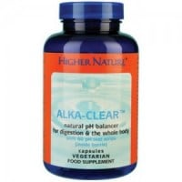 Higher Nature Alka Clear 250 gr