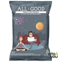 Power Health All Good High Protein Crisps BBQ 30 gr
