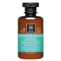 Apivita Shampoo Oily Roots & Dry Ends nettle & propolis 250 ml