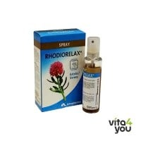 Arkocaps Rhodiola Relax spray 25 ml