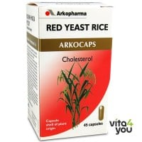 Arkopharma Red Yeast Rice 45 caps