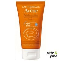 Avene Cream Emulsion SPF20 50 ml