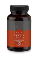 Terra Nova Beauty Complex Hair Skin Nails 50 veg.caps