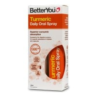 Better You Turmeric Daily Oral Spray 25 ml