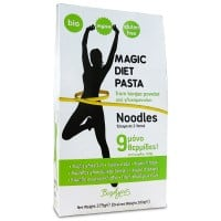 Βιο-Αγρός Magic Diet Pasta Noodles 275 gr