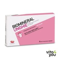 Biomineral Unghie 30 caps