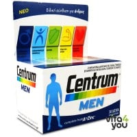 Centrum Men 30 tabs