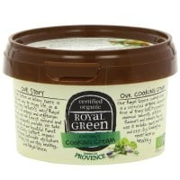 Royal Green Coconut cooking cream Herbs 250 ml
