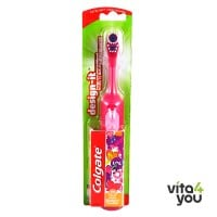Colgate Design-it Toothbrush Kid Extra Soft Girl