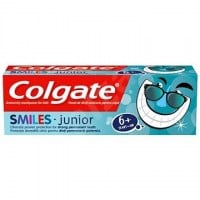 Colgate Smiles Children's Toothpaste 6+ years 50 ml
