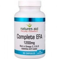 Nature's Aid Complete EFA 1200 mg (3,6,9) 90 caps