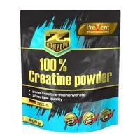 Z-Konzept 100% Creatine Powder 500 gr