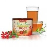 Deligios Green Tea Plus Goji Berry 230 gr