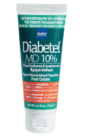 Intermed Diabetel MD cream 10% 75 ml