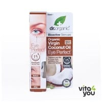 Dr. Organic Coconut oil Eye Perfect Wrinkle Filler 15 ml