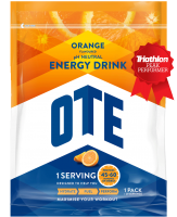 Ote Energy Drink Orange 1.2 kg