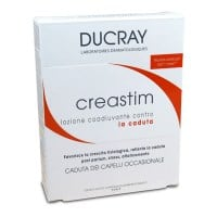 Ducray Creastim Anti-Hair Loss Lotion 2 x 30 ml