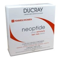 Ducray Neoptide Lotion for Women 3 x 30 ml