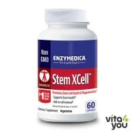 Enzymedica Stem XCell MemoryCell 60 caps