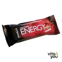 EthicSport Energy Bar Cranberry 40 gr