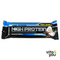 EthicSport High Protein Bar Coconut Cream 55 gr