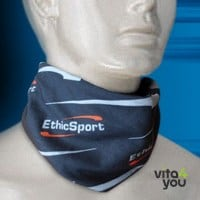 EthicSport Neckwarmer Multifunctional - Head Band