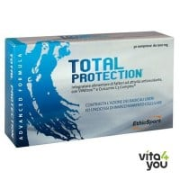 EthicSport Total Prοtection 1200 mg 30 softgels