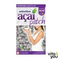 Evolution Slimming Acai Berry Patch 30 patces