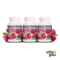 Evolution Slimming Raspberry Ketone Plus 200 mg 60 tabs 3 Συσκευασίες
