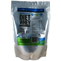 Evolution Slimming EvoSport Diet Whey Protein Chocolate Flavour 908 gr