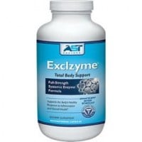 AST Enzymes Exclzyme 90 caps