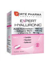 Forte Pharma Expert Hyaluronic + Collagen 30 tabs