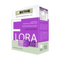 F Ective Lactotonic Flora 20 caps