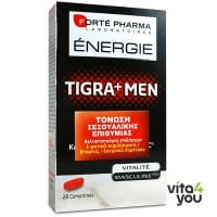 Forte Pharma Energy Tigra+ Men 28 tabs