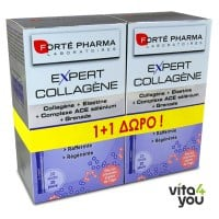 Forte Pharma Expert Collagen 20 sticks 1+1 Δώρο