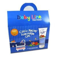 Frezyderm Colic Relief Massage Gel 100 ml & 50 ml Δώρο