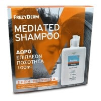 Frezyderm Mediated Shampoo 200 ml & 100 ml Δώρο