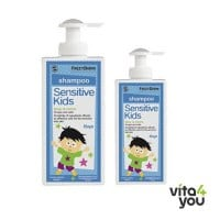 Frezyderm Sensitive Kids Shampoo for Boys 200 ml + 100 ml Δώρο