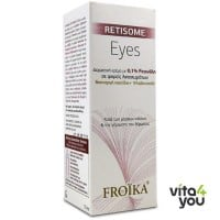 Froika Retisome Eyes pump 15 ml
