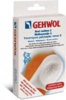 Gehwol Heel Cushion G medium 2 pads