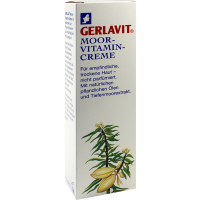 Gerlavit Moor Vitamin Cream 75 ml