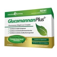 Evolution Slimming Glucomannan Plus 60 caps
