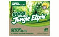 Rio Trading Guarana Jungle Elixir 10x15ml